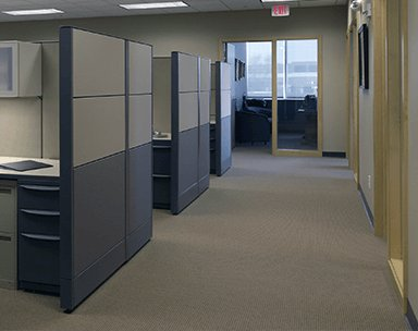 Commercial Carpet Cleaning service in Medford