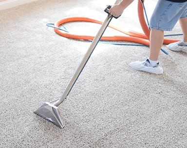 Carpet Cleaning in Medford Oregon